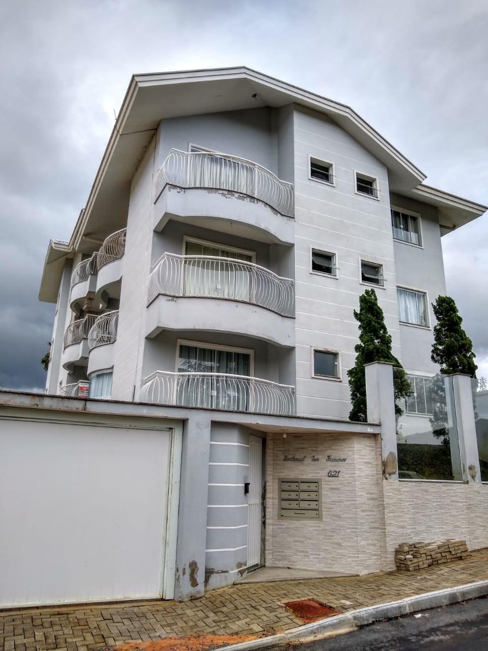 Apartamento com Suite no Bairro das Nações