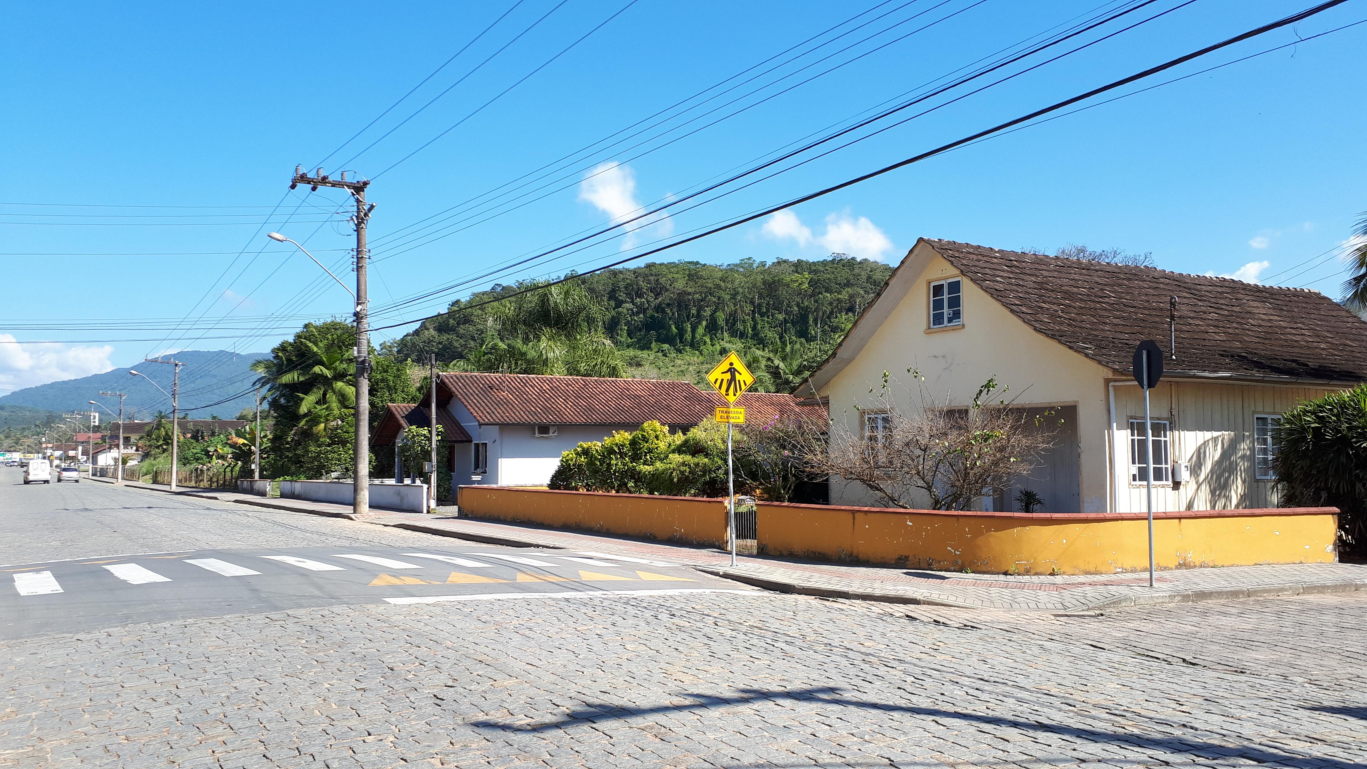 Terreno Comercial em Rio dos Cedros