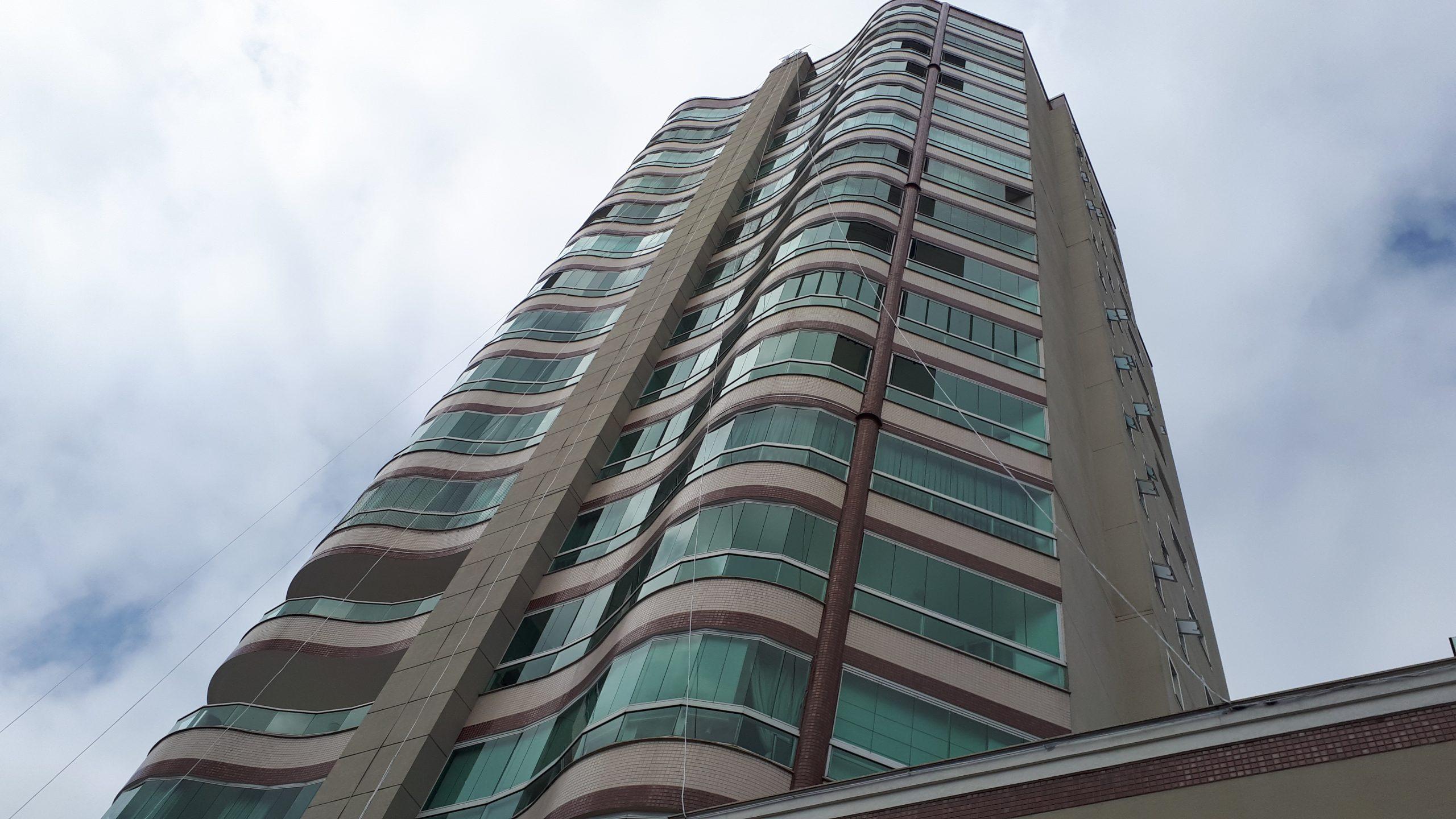 Apartamento no Centro de Timbó